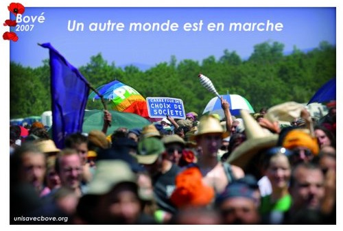 Alliance Internationale Terre Citoyenne